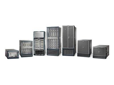 思科 Nexus 7000 系列交换机