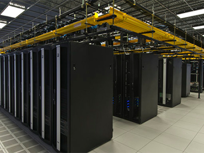传统数据中心机房建设